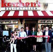 Reuben's Delicatessen