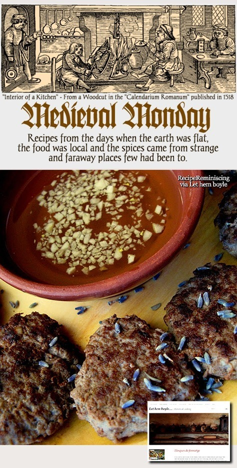 En Type Ahrash–Krydrede Kjøttkaker med Saus