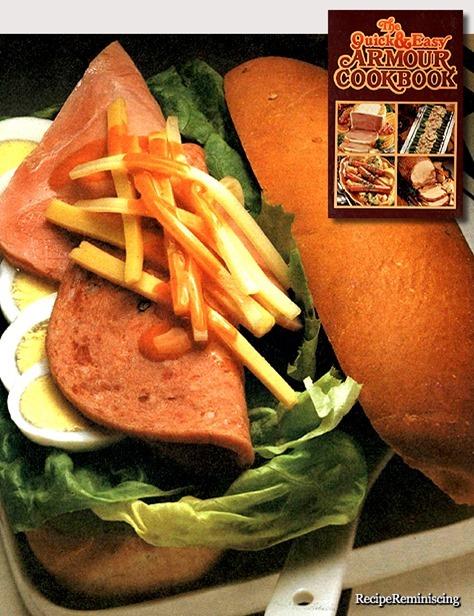 Kokkens Sandwich