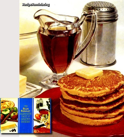 Country-Style Pancakes / Landsens Pannekaker