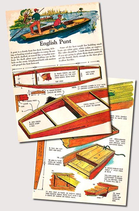 English Punt