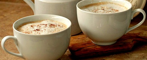 The History of the Cappuccino