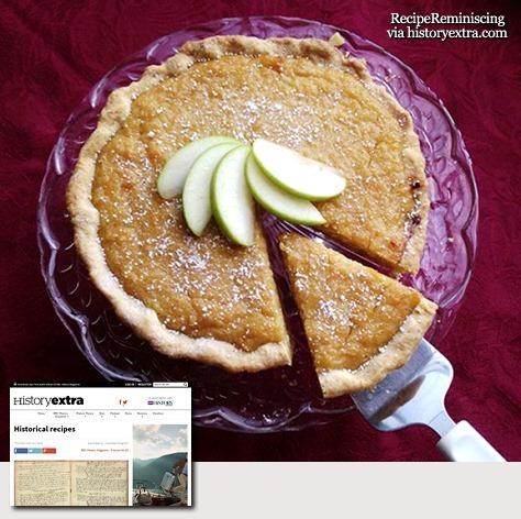 Marlborough Pie / Marlborough Pai