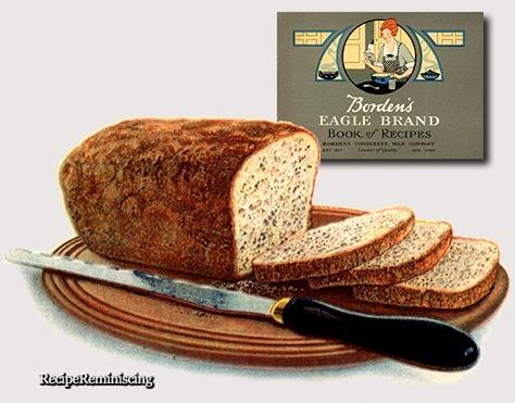 Oatmeal Bread / Havrebrød