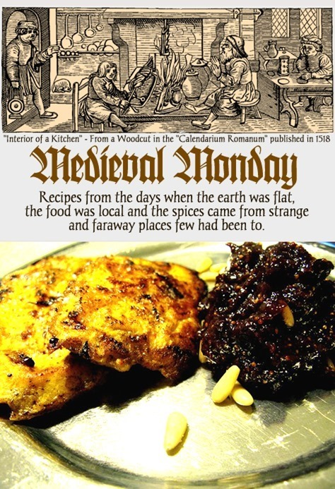 Medieval Monday - Brawune Fryes