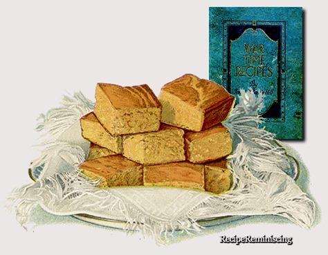 Corn Bread / Maisbrød