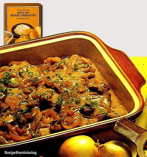 Flensburg Stew