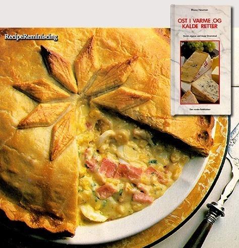 Corn Pie / Maispai