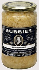 The History of Sauerkraut