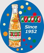 Soda & Soft Drink Saturday - Kinnie