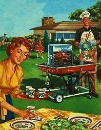 A Brief History of Grilling