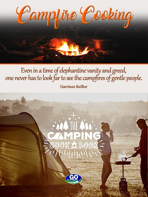 The Camping Cook Book in PDF