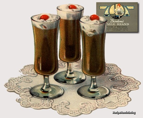 Kaffe og Marshmallows Krem