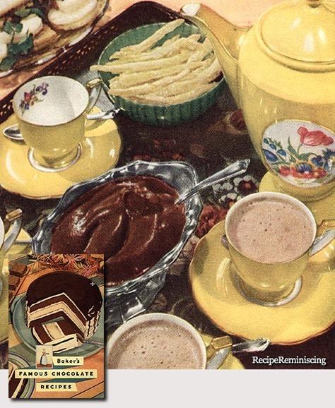 Fransk Sjokolade