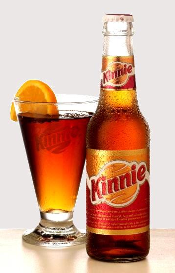 Kinnie Drink Australia