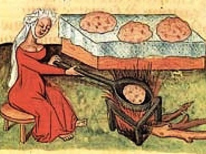 The History of Pizza   RecipeReminiscing