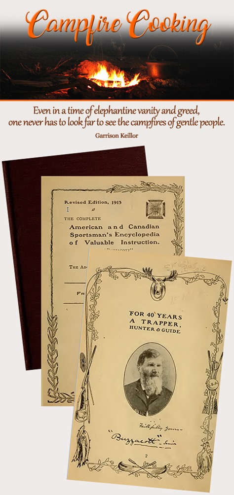 The Complete American and Canadian Sportsman's Encyclopedia of Valuable Instruction - 1913 Revised Edition in PDF