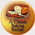 traditional badge baking_flat