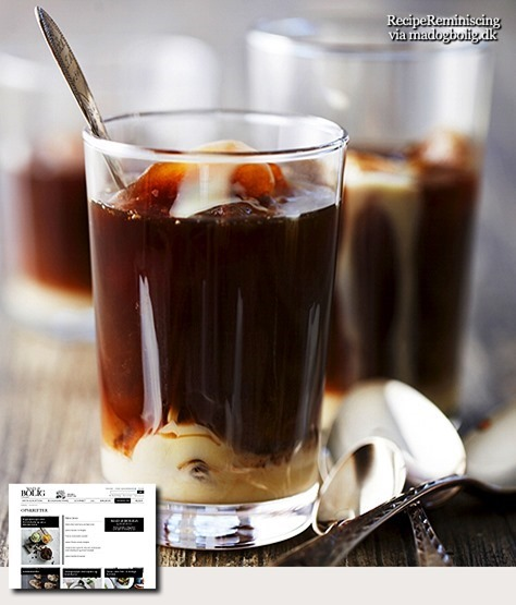 The World's Easiest Ice Coffee / Verdens Nemmeste Iskaffe