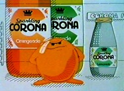 Soda& Soft Drink Saturday- Corona
