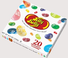 The Story of Jelly Beans