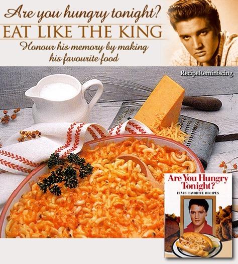 Macaroni and Cheese / Makaroni og Ost