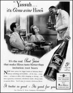 The History of Root Beer