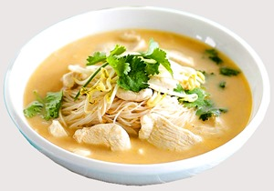 More Than Chicken Soup: Food Remedies