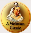 traditional badge victorian