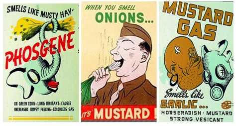 History of Mustard as a Condiment