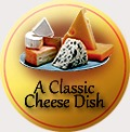 traditional badge cheese dishes