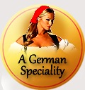 traditional badge german