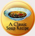 traditional badge soup
