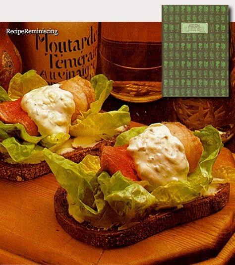Herb Mayonnaise / Urtemajones
