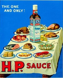 The History of HP Sauce