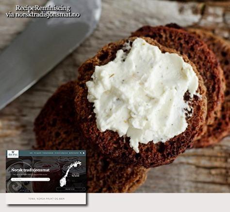 Fresh Cheese / Ferskost