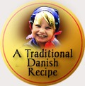 traditional badge danish_flat