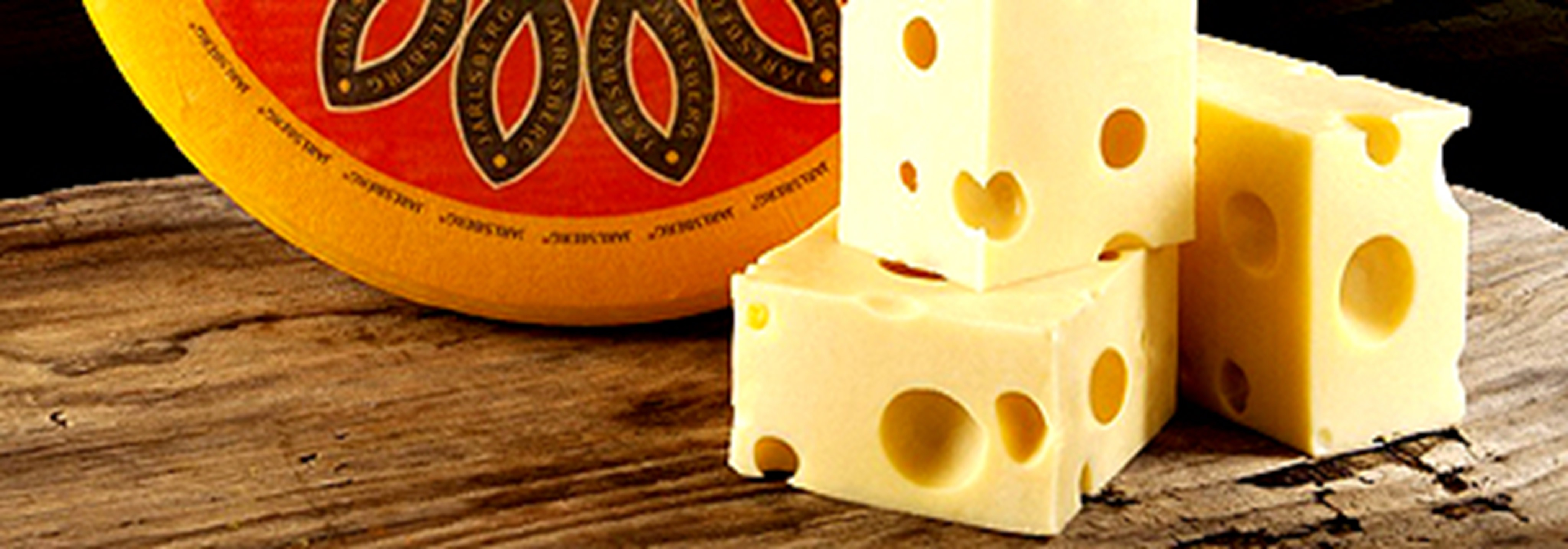 The History of Jarlsberg Cheese