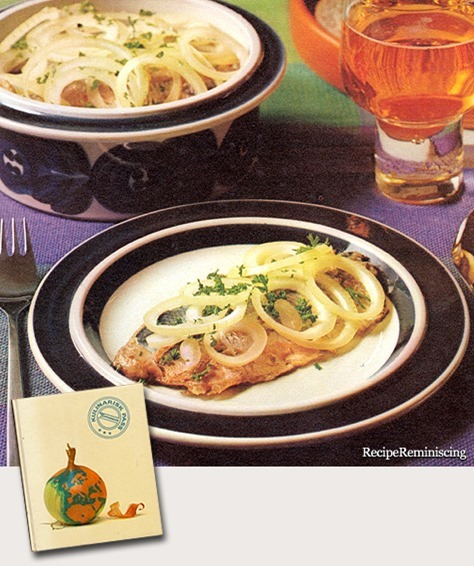 Etikasilakat - Finnish Sweet and Sour Herring