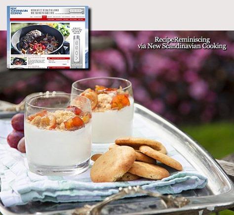 Traditional Norwegian Melkeringe / Tradisjonell Melkeringe