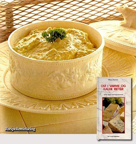 Cheese Cream / Ostekrem