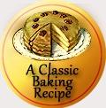 traditional badge baking