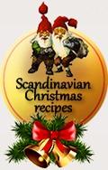 traditional badge christmas