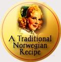 traditional badge norwegian_flat