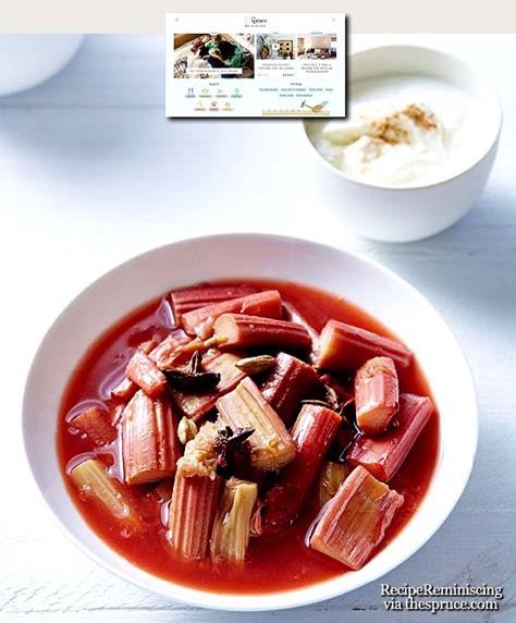 Norwegian Sweet Soup
